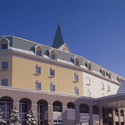 ホテルナトゥールヴァルト富良野イメージ