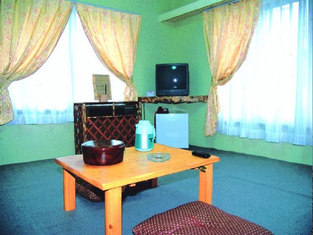北誠荘 客室一例