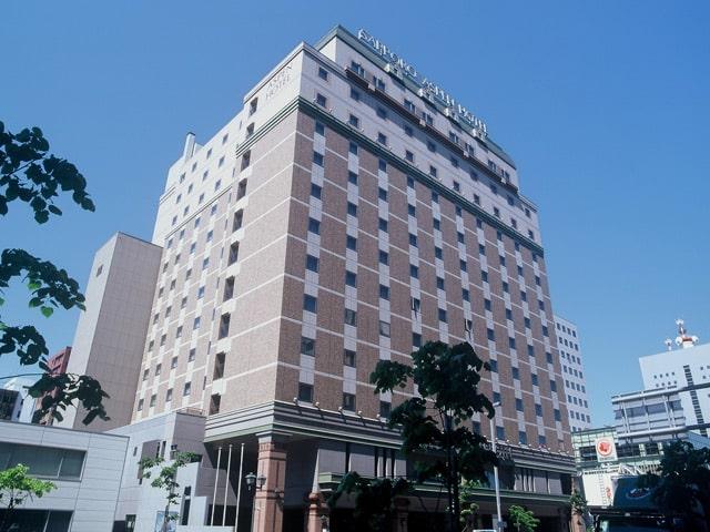 ホテルマイステイズ札幌アスペンイメージ