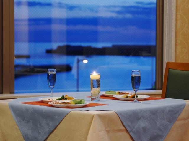 知床ノーブルホテル レストラン