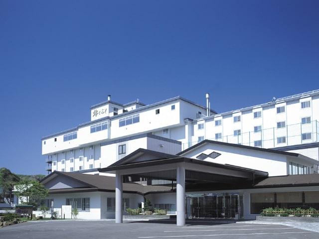 知床グランドホテル北こぶしイメージ