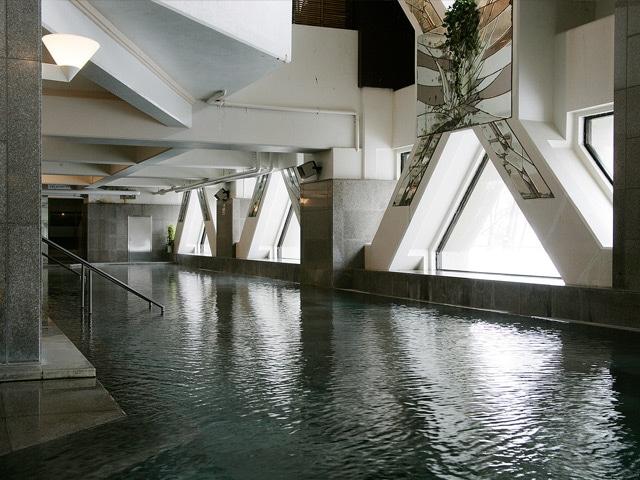 定山渓ビューホテル 湯酔郷 湧泉