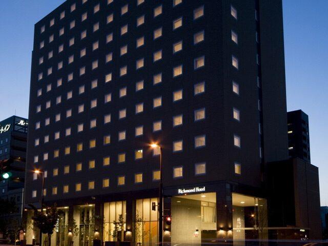 リッチモンドホテル帯広駅前イメージ