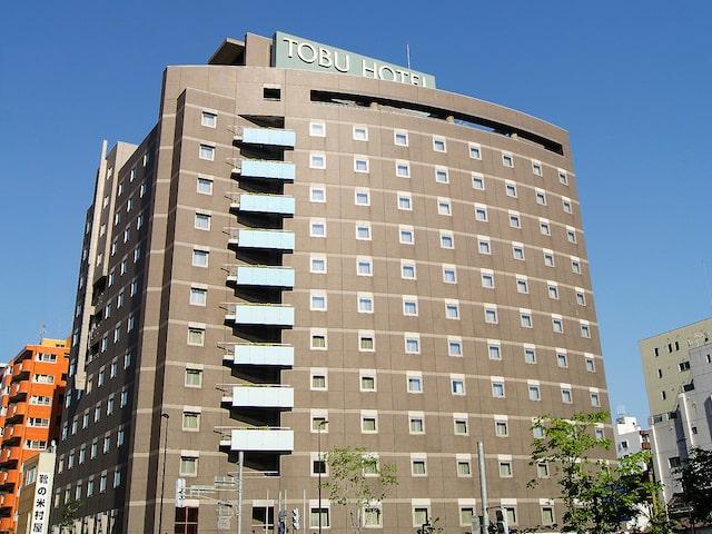 札幌東武ホテル イメージ
