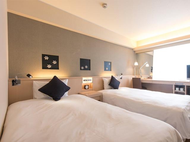 Tマークシティホテル札幌 客室