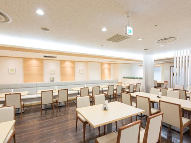 Tマークシティホテル札幌 レストラン「ポラリス」