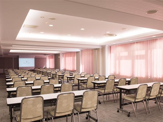 Tマークシティホテル札幌 会議室