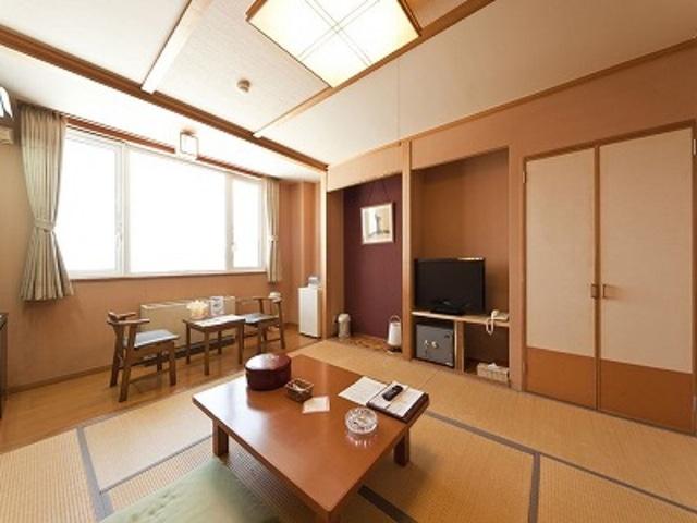 カミホロ荘 和室