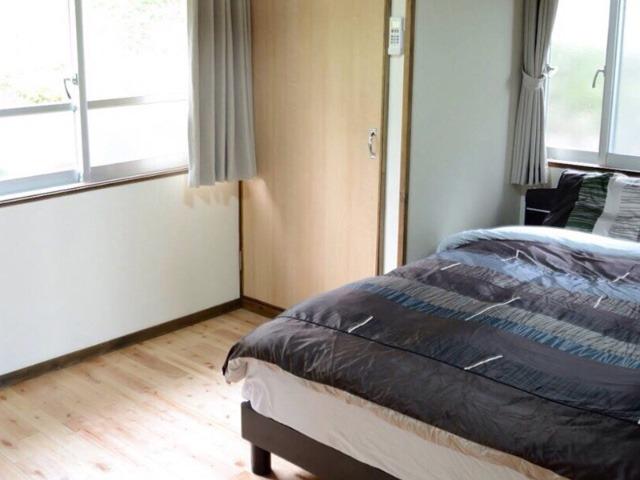 北谷ジャーガル邸■ ベッドルーム
