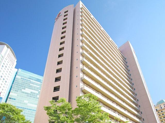 ハートンホテル西梅田イメージ