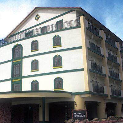 宮古島温泉ホテルイメージ