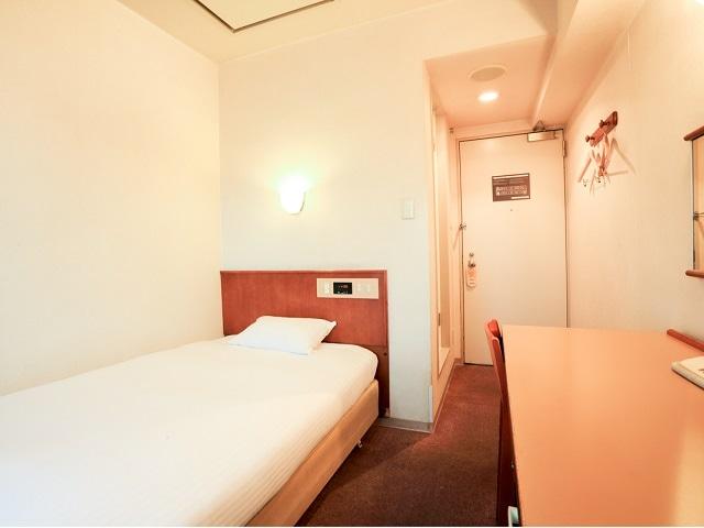 スマイルホテル旭川 シングルルーム
