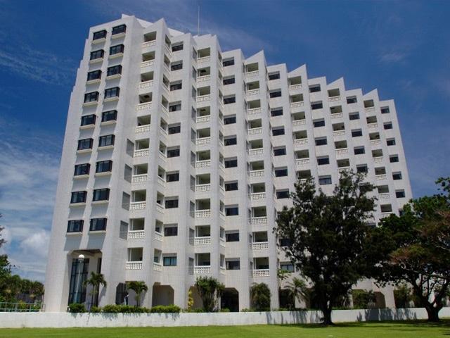 ホテルロイヤルマリンパレス石垣島 外観