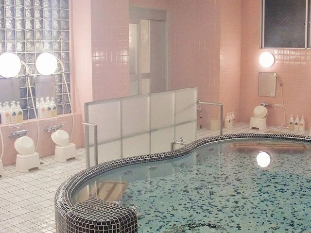 リバーサイドホテル松栄イメージ
