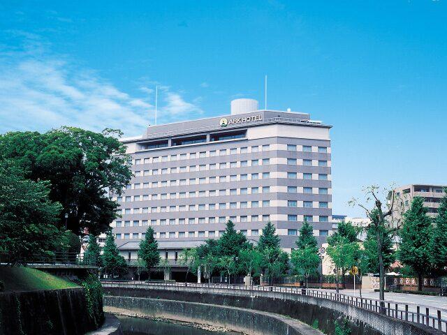 アークホテル熊本城前イメージ