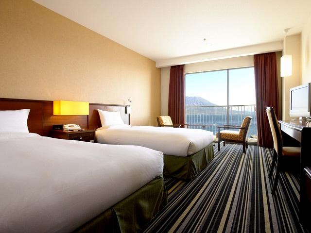 アートホテル鹿児島 スタンダードツイン 25㎡