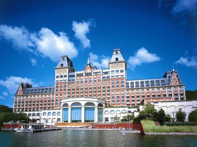 ホテルオークラJRハウステンボスイメージ