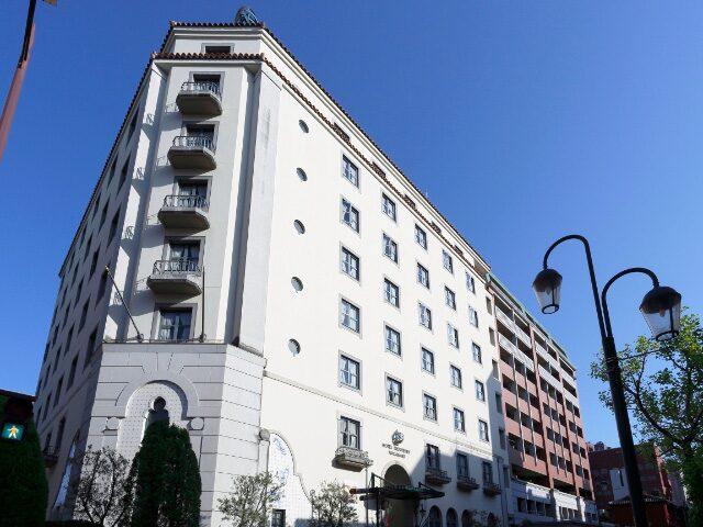 ホテルモントレ長崎イメージ