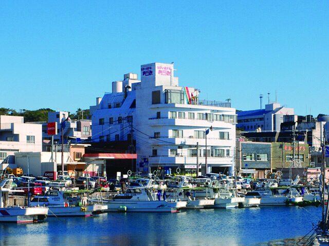 種子島あらきホテルイメージ