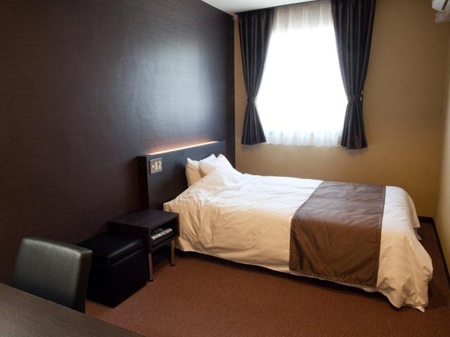 種子島あらきホテル シングルルーム 15㎡