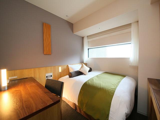 ホテルグレイスリー新宿 シングルルーム