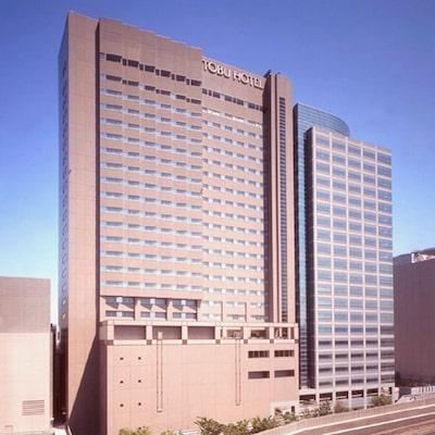 東武ホテルレバント東京イメージ
