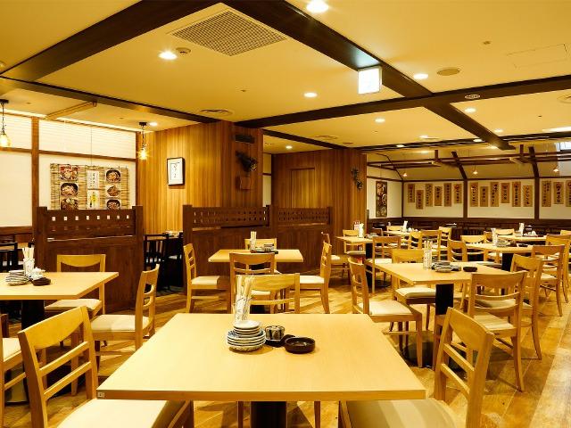 ホテル京阪天満橋 IZAKAYA満天