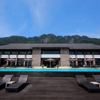 sankara hotel&spa屋久島イメージ