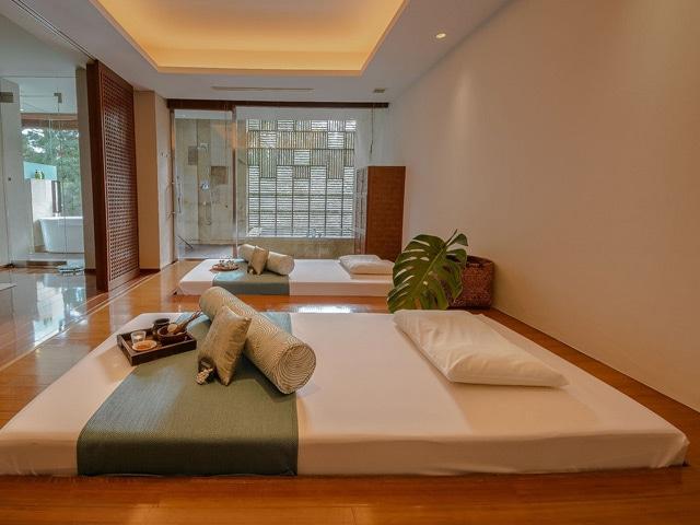 sankara hotel&spa屋久島 サンカラスイート 126㎡