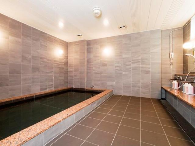 ティアラホテル札幌すすきの 大浴場