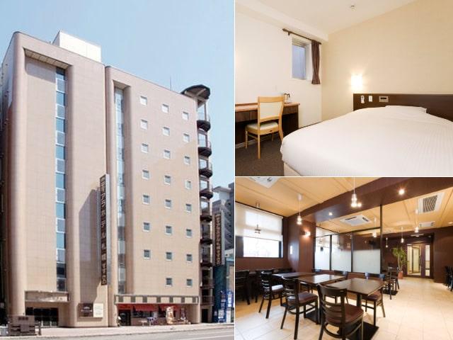 ティアラホテル札幌すすきのイメージ