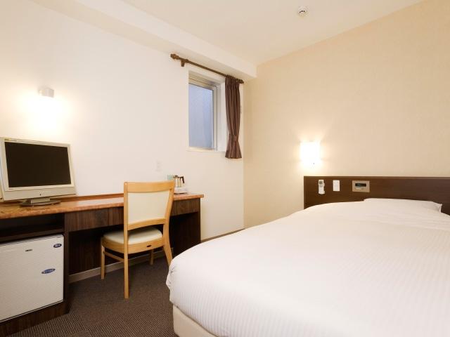 ティアラホテル札幌すすきの シングルルーム