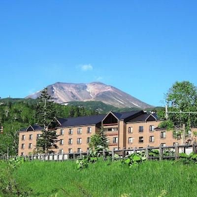 旭岳温泉ホテルベアモンテイメージ