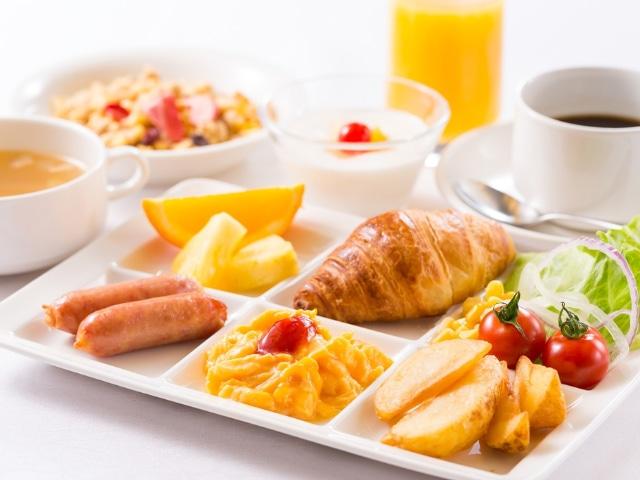 高松東急REIホテル 朝食