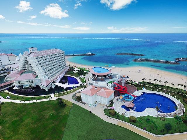 シェラトン沖縄サンマリーナリゾートイメージ