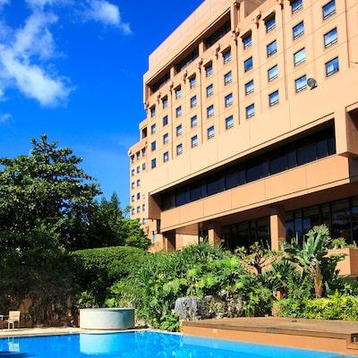 ANAクラウンプラザホテル沖縄ハーバービューイメージ