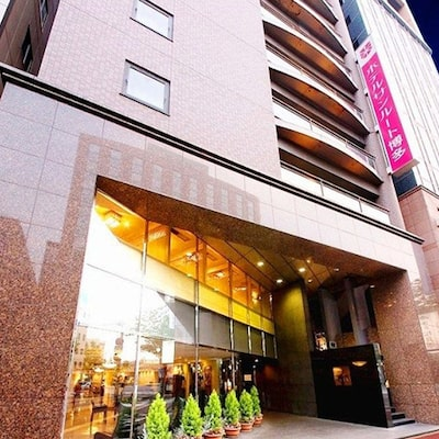 ホテルサンルート博多イメージ