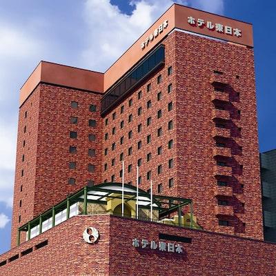 ホテル東日本盛岡イメージ