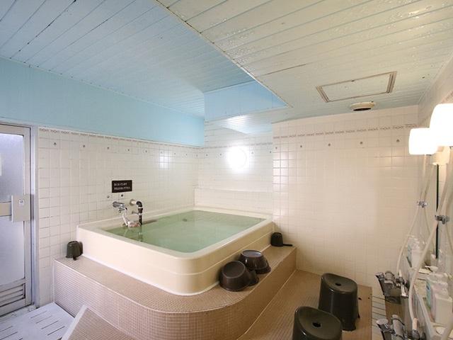 スマイルホテル八戸 館内浴場