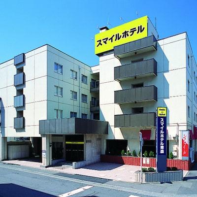 スマイルホテル青森イメージ
