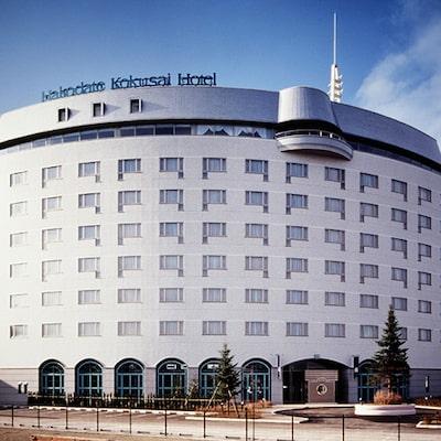 函館国際ホテルイメージ