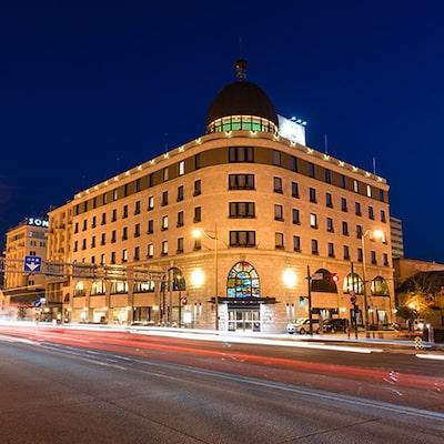 ホテルノルド小樽イメージ