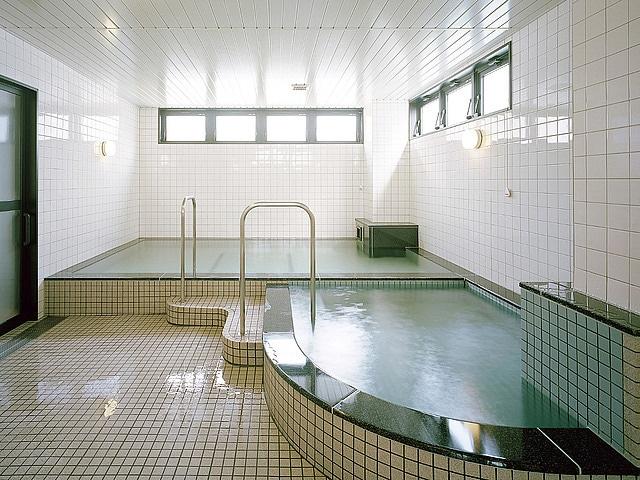ホテルニュー奄美 大浴場
