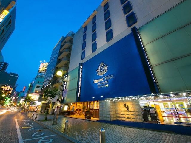 インペリアルパレスシティホテル福岡イメージ