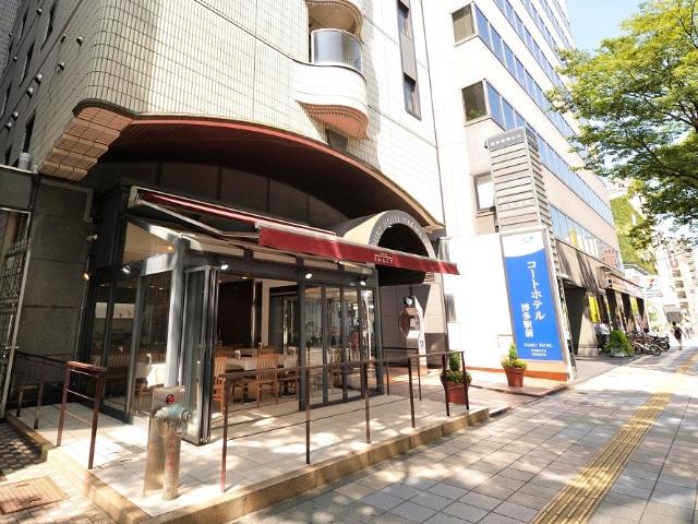 EN HOTEL Hakata(エン ホテル ハカタ) 外観