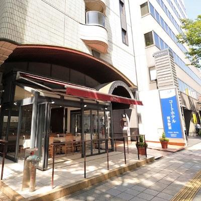 コートホテル博多駅前イメージ