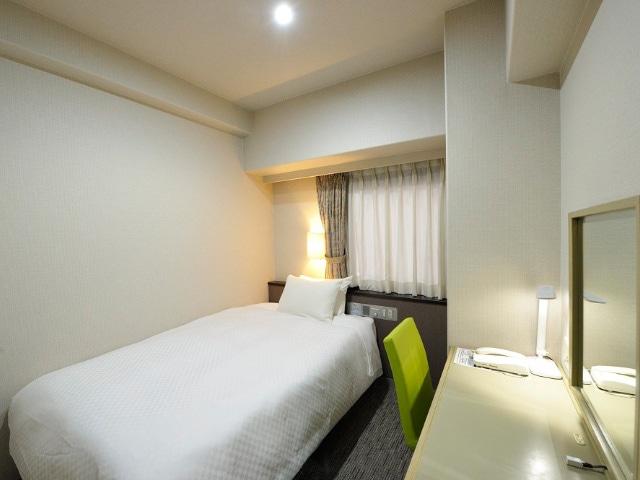 EN HOTEL Hakata(エン ホテル ハカタ) シングルルーム 10㎡