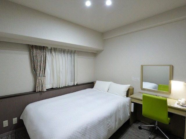 EN HOTEL Hakata(エン ホテル ハカタ) ダブルルーム 12㎡~