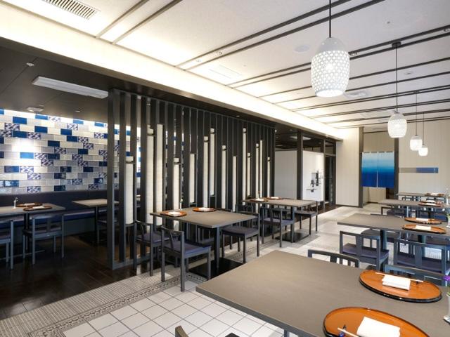 ホテル日航ハウステンボス 日本料理「あじ彩」