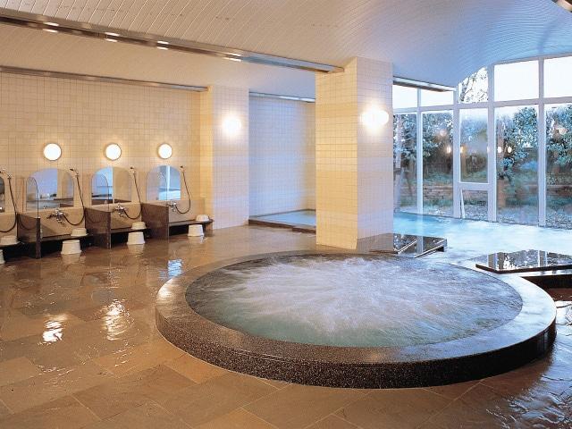 ホテル日航ハウステンボス 大浴場